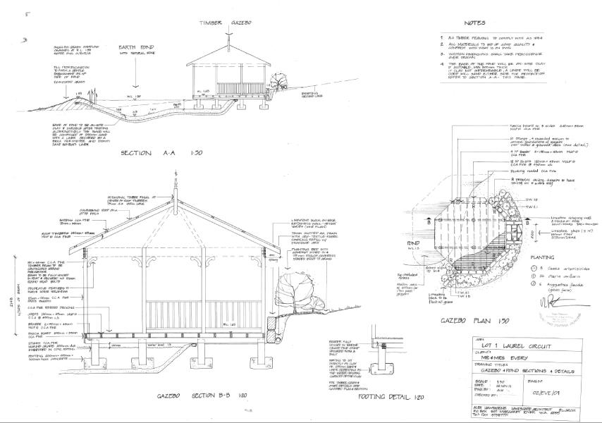 Residential Design - Earth Essence Landscape Architecture